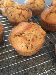 Muffin-Wortel-Walnootl-Speculaas