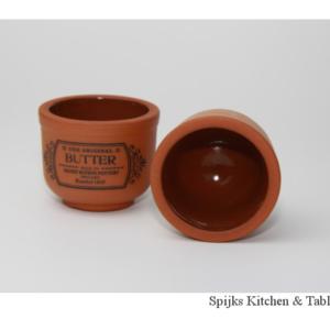 Henry Watson Pottery Buttercup